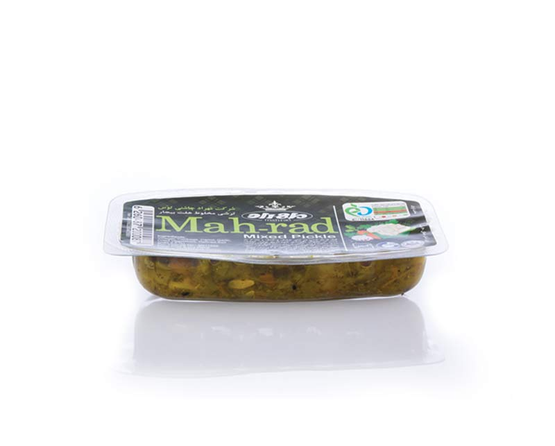 mixed-pickle